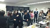 [東京 五反田] カッコイイ大人を目指す者が集まる交流会(プチセミナー付)