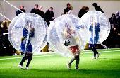[芝浦ふ頭] 【大人気企画】バブルサッカー やるよっ!☆エアコン完備☆!vol.4