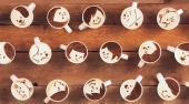 [渋谷] 【女性主催】 カフェ会☆ 前日までにお申し込みで女性300円!