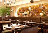 [有楽町] 有楽町ランチ交流会(イタリアンレストラン「6th by ORIENTAL HOTEL」)