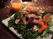 [渋谷区] 野菜をたっぷり食べよう!ランチ会