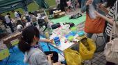 【横浜綱島】手ぶらで参加OK♪→大人の自由研究BBQ!!