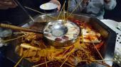 【女性主催】火鍋会☆本格四川料理の味が食べ放題♪♪飲み放題付☆