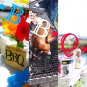 【横浜綱島】手ブラで参加OK 大人の自由研究会バーベキュー!お腹も心も大満足☆彡 夏の始まり!日差しの下で楽しくお友達作り♪