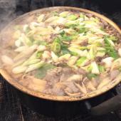 芋煮とお酒と青空と【横浜/綱島】満足度No.1❗❗[名物オフ]芋煮会♪
