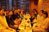 [] 【渋谷駅から徒歩5分】おしゃれな街でのんびりお茶しながら友活しませんか?☆一人参加も大歓迎☆