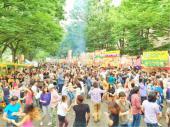 4/22(土)【初参加歓迎!!】代々木公園フェスでみんなで飲み会しよ~❤途中参加OK❤