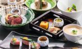 [銀座] *11/16*【初めての方歓迎!】♡銀座でお酒と料理の交流会・本格懐石料理の旨さ♪♪♡