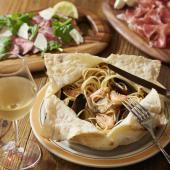 丸の内でイタリアン「大人のグルメ会」男性定員、女性のみ募集 開放的なテラス席で、絶品料理を楽しもう♪♪♡