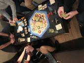 [五反田] 〜ボードゲームオフ会〜女性ノーチャージ1drinkオーダー制!オシャレな隠れ家的BARで友達ができるオフ会です!