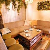 [渋谷] 渋谷★女性主催♪『異業種交流カフェ会』渋谷にあるオシャレなボタニカルカフェで交流しませんか^^?
