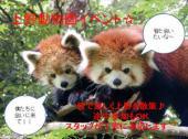 [上野] 【昼の部】動物園イベント~秋真っ盛り!動物と触れ合いワクワク♪~動物占いもしちゃいます!
