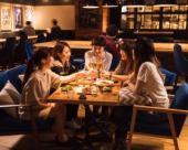 [渋谷] 【渋谷駅徒歩5分】♡女性のための美と癒しの健康カフェ会♡【参加費500円】