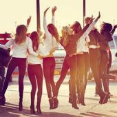 [渋谷] 【女性限定】同世代の友達作り☆アラサー女子によるアラサー女子のためのカフェ会☆