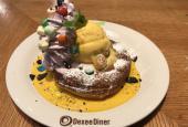 [新宿] 【◆新宿スイーツカフェ会◆】女性主催★美味しいパンケーキ食べながら、人脈・友人作りしませんか?
