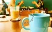 ◆上野グランピングカフェ会◆ 女性主催!上野丸井の新名所キャンプ場風カフェで楽しくお話しましょー。