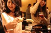 【いちごとチキンが食べ放題】酒フェスのいちご食べ放題はチョコレートフォンデュも最大2種登場!