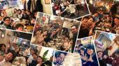 [新宿] 【10th 世界の料理を食べ歩く ナイジェリアの夜会 in 新宿】