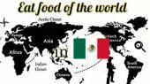 [高円寺] 【1st anniversary 世界の料理を食べ歩く メキシコ料理の夜会】