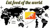 [代々木上原] 【14th 世界の料理を食べ歩く 「幸せの国」 ブータンの夜会】