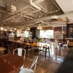 [渋谷] 渋谷徒歩4分!!☆おしゃれカフェで仕事の悩みを話し合おう☆ オシャレな広々としたカフェで気軽に話しましょう♪