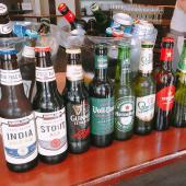 [] 【独身限定】クラフトビール×広島ワイン会