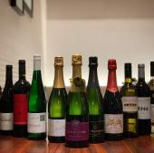 [] 【独身限定】シャンパーニュを楽しむX'mas岡山ワイン会