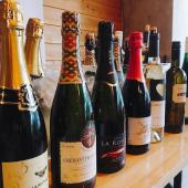 [] 【独身限定】ワイングラスでおいしい日本酒会