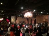 [銀座] 12/9現在 ☆男性満員御礼☆女性残り1席☆最高の一夜☆恋愛クリスマスパーティー