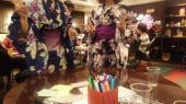 [恵比寿] ボードゲーム恋活飲み会【浴衣割引デー!】☆飲み放題&お食事付きのパーティー!☆楽しいから仲良くなれる、恋に繋がる♪