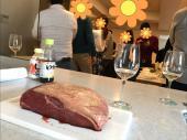 [東京都内] 都内高級ラグジュアリーマンション BBQワイン会〜ラグジュアリーな会場で美味しいお肉と、持ち寄りの美味しいワイ...