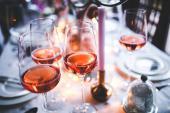 [] 新宿WEWORKでワインスクールとワイン会