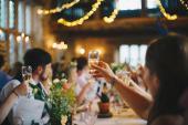 [] ワインスクールと独身ワイン会@新宿wework