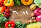"""[豊洲] 【リピート率No1】解放感たっぷりなカフェで健康的にランチしませんか? I""""s  cafeランチ会in豊洲"""