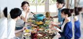 [原宿] 【40名☆同世代ホームパーティー】デザイナーズマンションにてシェフお手製料理を堪能しながら恋活ホームパーティー☆彡
