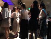 [渋谷] ◆5/22(水)渋谷デパ地下フード恋活友活交流会~春爛漫豪華ビュッフェで祝令和パーティ~◆
