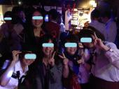 [] ☆12/22(日)<新宿>オタク・アニメ好きが集まるお茶会&アニソンカラオケ~趣味が合う仲間で仲良くなろう~★