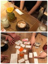 """心理学カードゲーム""""UNGAME""""カフェ会!渋谷!"""