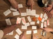 """[] 心理学カードゲーム""""UNGAME""""カフェ会!渋谷!"""