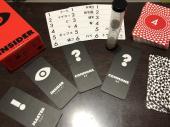 [] 1月11日(土)ボードゲーム交流会(初心者も歓迎)共催※現在8名