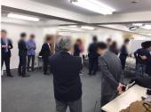 [] 【新宿開催!】2/21(金)新宿で異業種交流会!